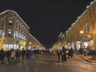 What's the status of Ripon's Dickens of a Christmas?