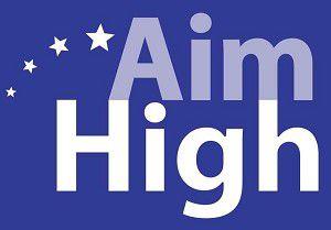 'Aim High' courts Green Lake School
