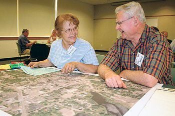 Want to shape downtown? Attend vision meeting