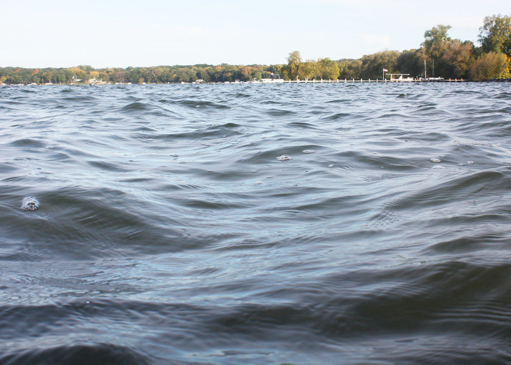 Lessons on the Lake: A look at why Big Green Lake is 'impaired'