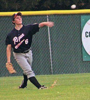 For the Ripon Legion team, it's all about chemistry