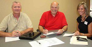 Estates of Lawsonia avoids foreclosure with private funds