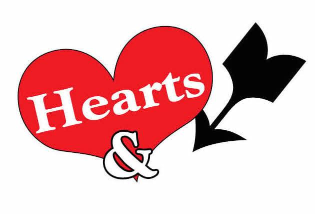 Hearts & Darts