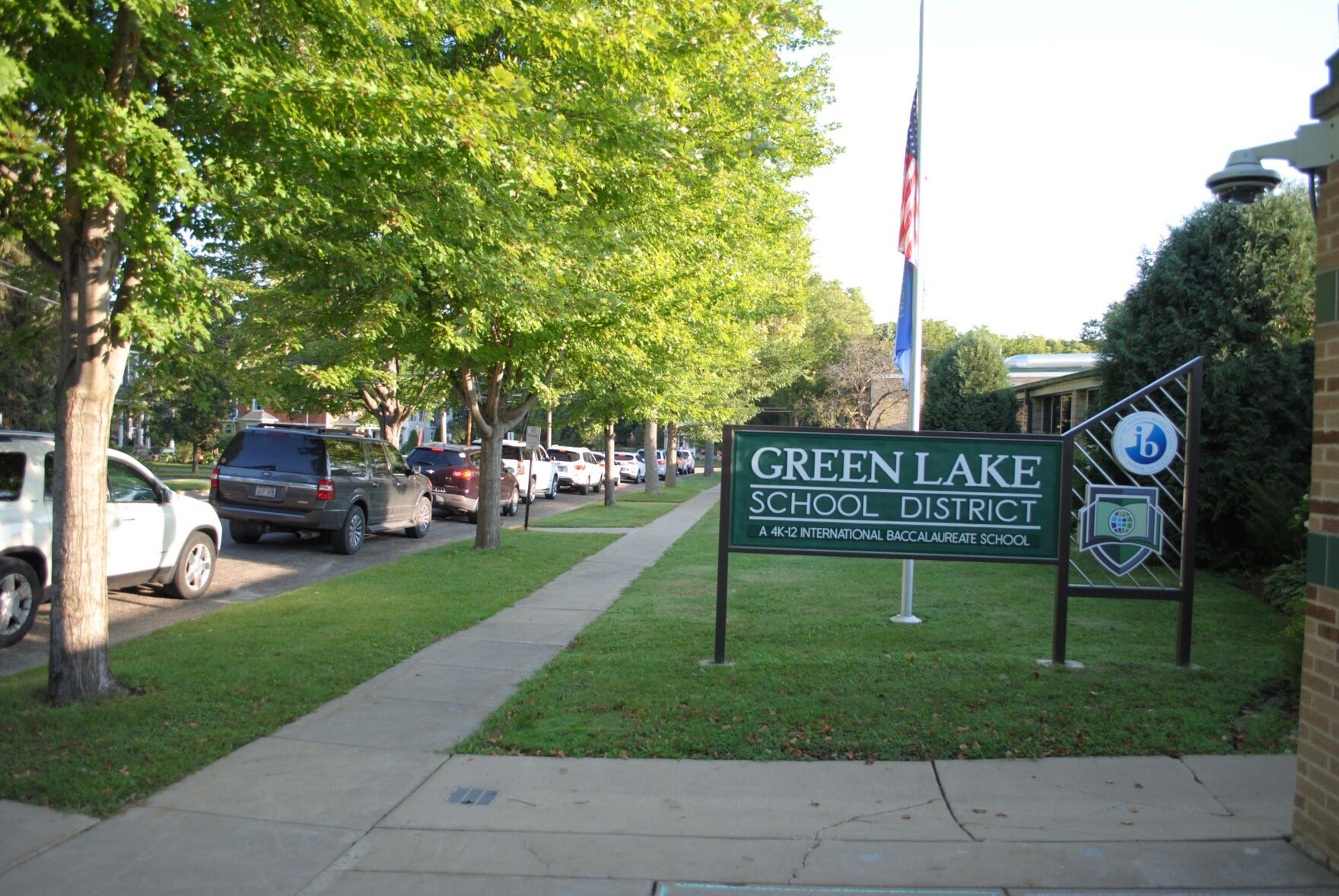 JUST IN: Green Lake names superintendent finalists, School Board will conduct interviews Monday