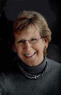 Jill Ann Miller