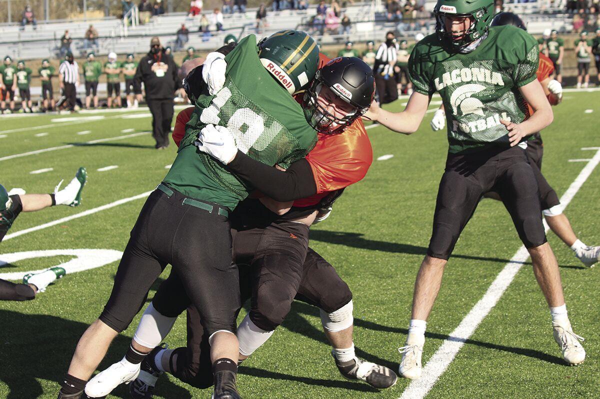 Ripon High School football vs. Laconia — March 19, 2021 (2).tif