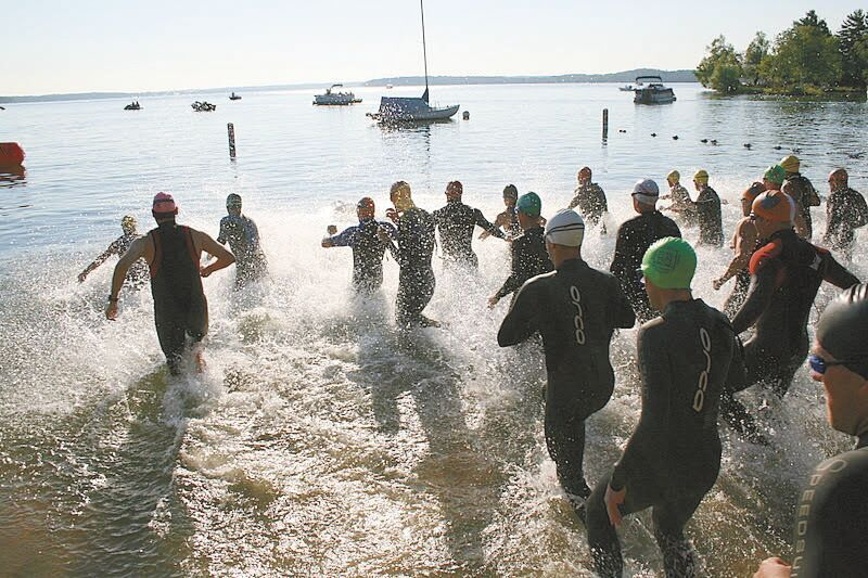 'Green Lake is back': Common Council approves multiple events - 2