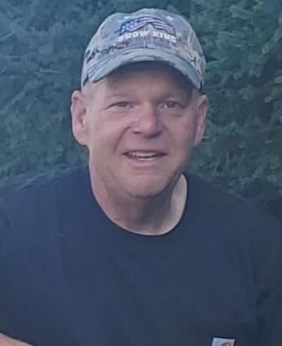 Todd D. Goheen