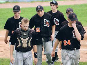 Tigers shocked in regional finals on walk-off hit