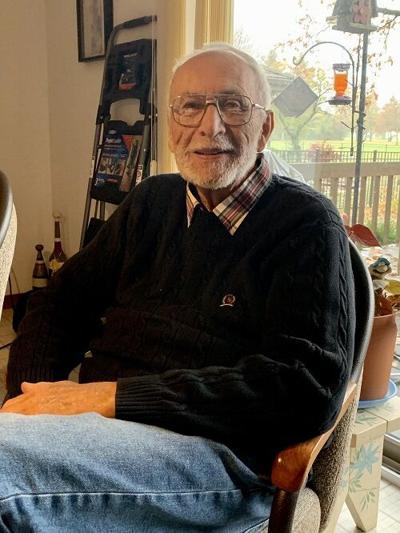 Dr. Ralph Kendrick Baker