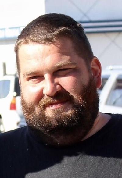 Justin Michael Corson