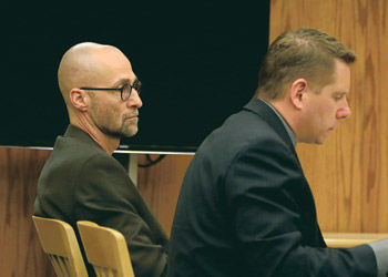 Embezzlement lands RC director six years (FINAL STORY)