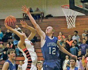 Boys basketball: Ripon downs WLA in season opener
