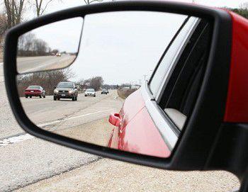 Highway 23 detour underway