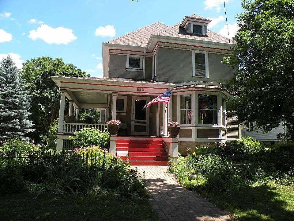 533 Watson Street, Ripon - listed at $289,900