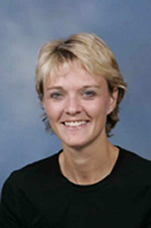 Johnson replaces Gillespie as RC athletic director