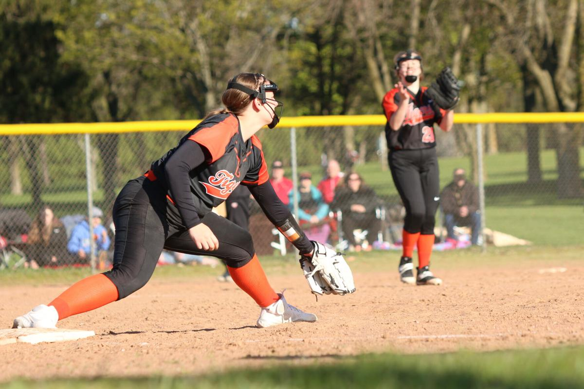 Ripon High School softball vs. Laconia — April 30, 2021 - 34.jpg