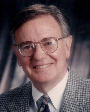 "John R. ""Jack"" Shaw M.D."