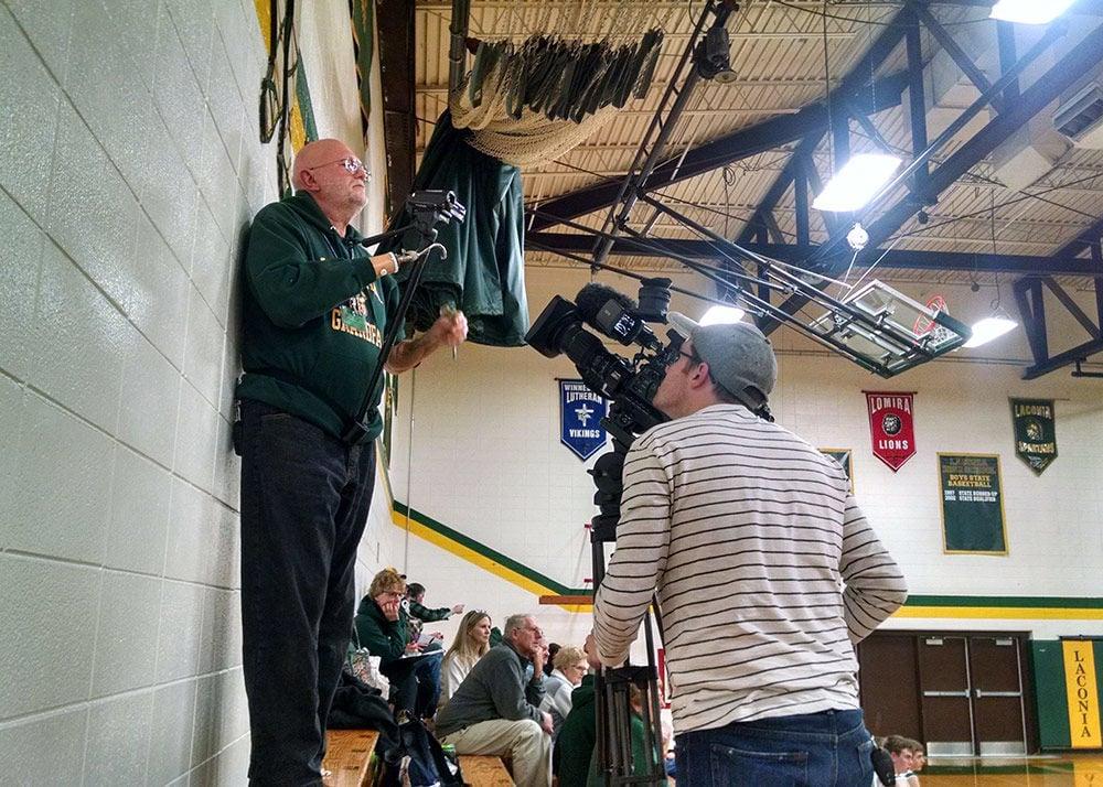 GL man featured on Wisconsin Public TV