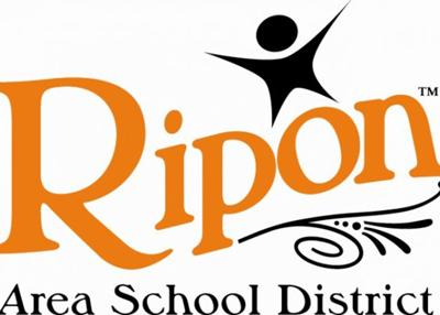 Ripon Area School District logo