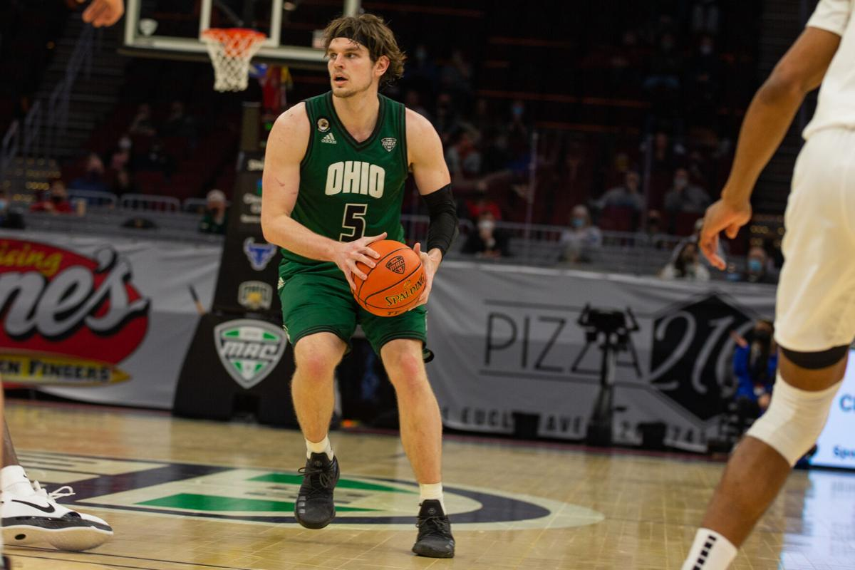 Ben Vander Plas Ohio University