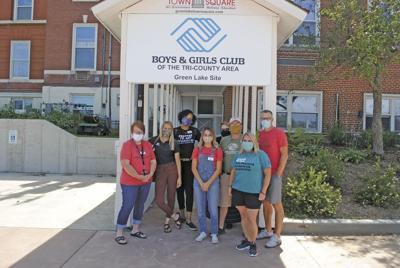 Boys & Girls Club Getting to Know