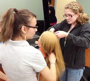 Eighth graders take 'Tour of Excellence'