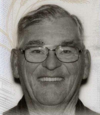 "William ""Bill"" Fredrick Fraunfelder"