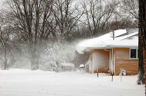 Storm was worst in 30 years, city staff believe
