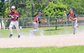 Ripon salvages split with Berlin