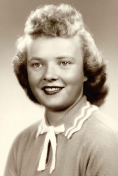 Mona Marie Kemnitz