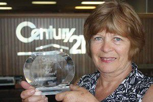 Take a Look: Century 21 is getting bigger, stronger