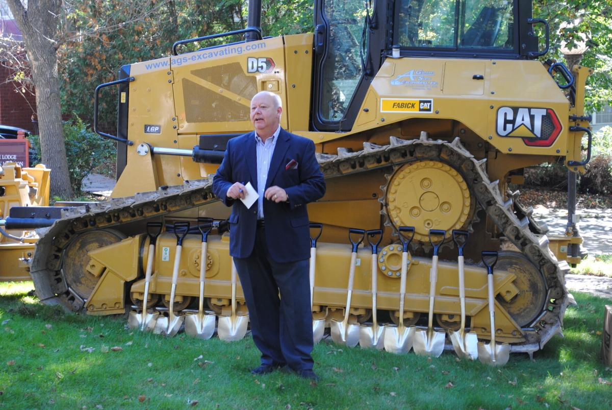 Heidel House groundbreaking-2