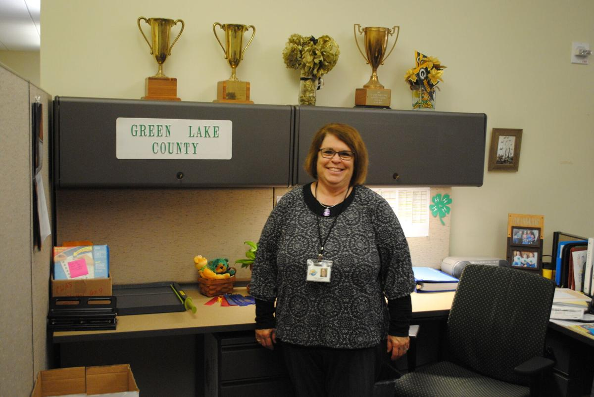 Kathy Ninneman Fair Coordinator