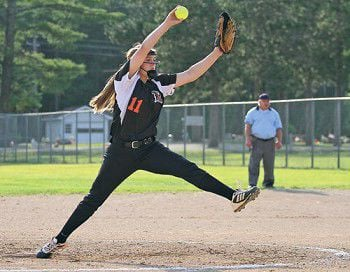Confident Tigers done in by walks in season-ending loss to Wautoma