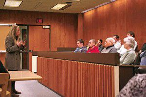 Defense: An appeal may be forthcoming