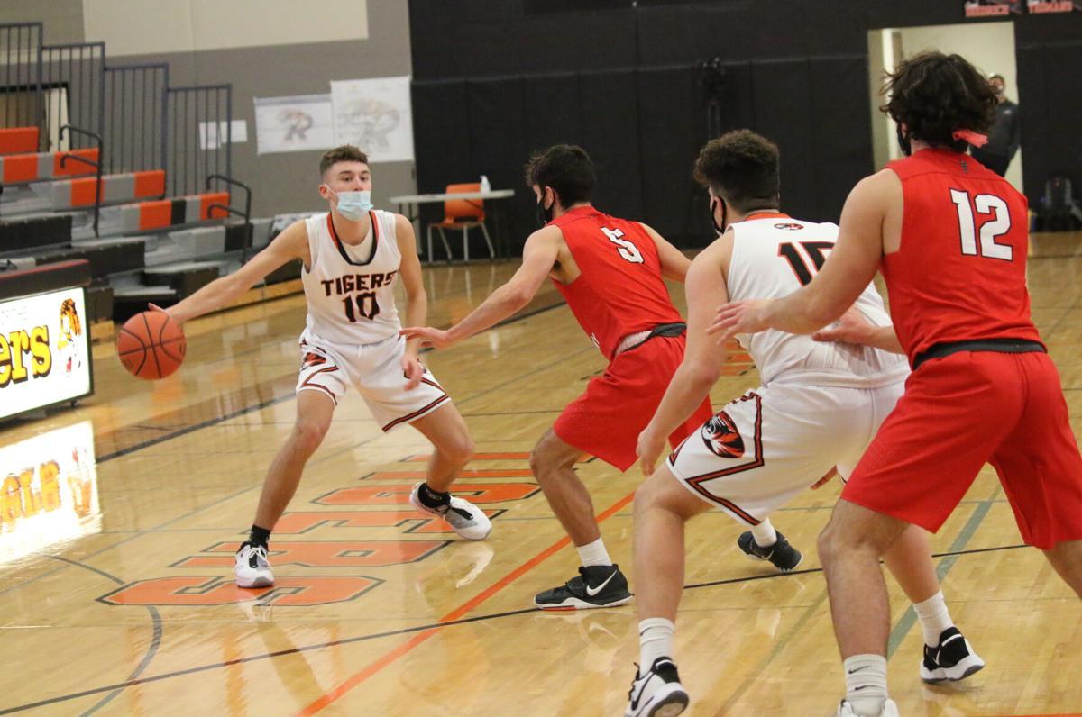 Ripon High School boys' basketball vs. Lourdes — 12-12-20 (3).JPG