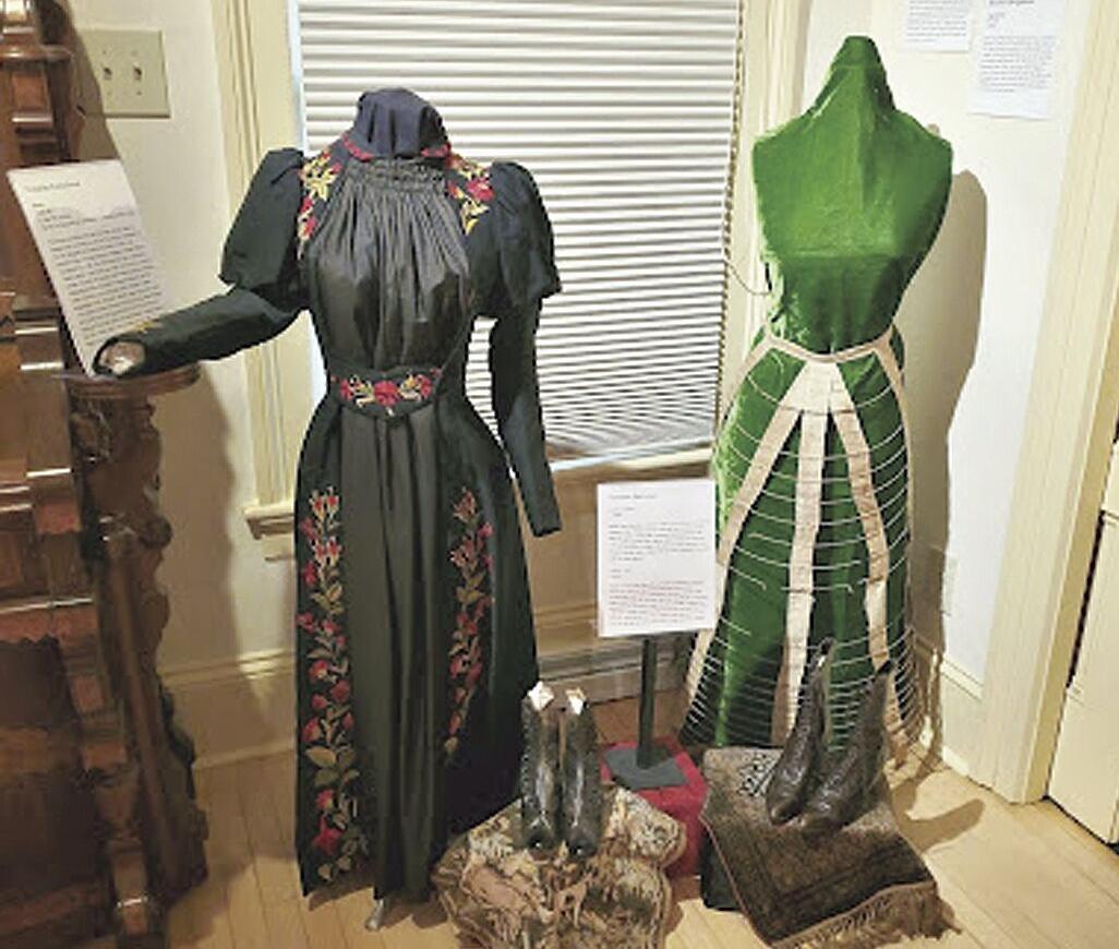 Historical Society Exhibit-2