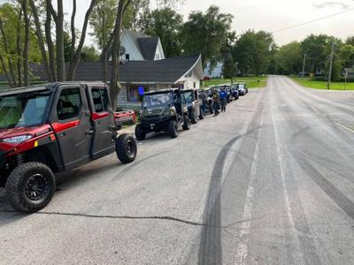 Question answered: Why do some want ATVs and UTVs allowed on Ripon's streets?