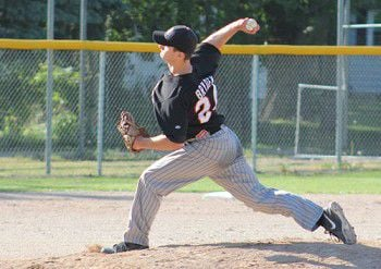 Tigers use two-out runs to defeat Wisconsin Dells