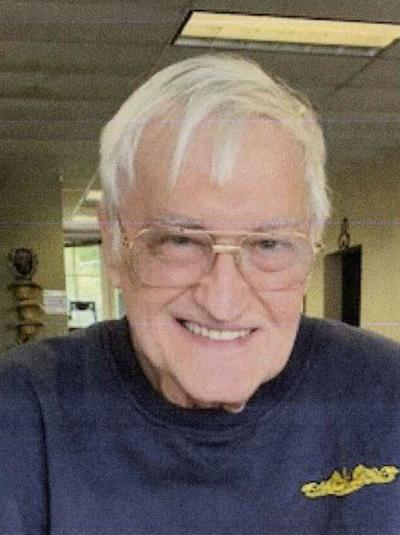 Dennis Robert Zamzow