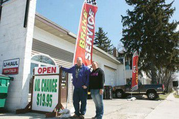 Customer-first approach reaps benefits at new shop