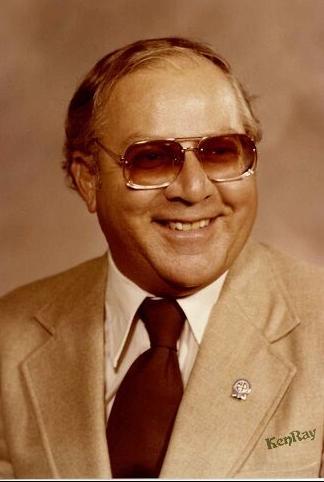 Carl Franklin Yerk