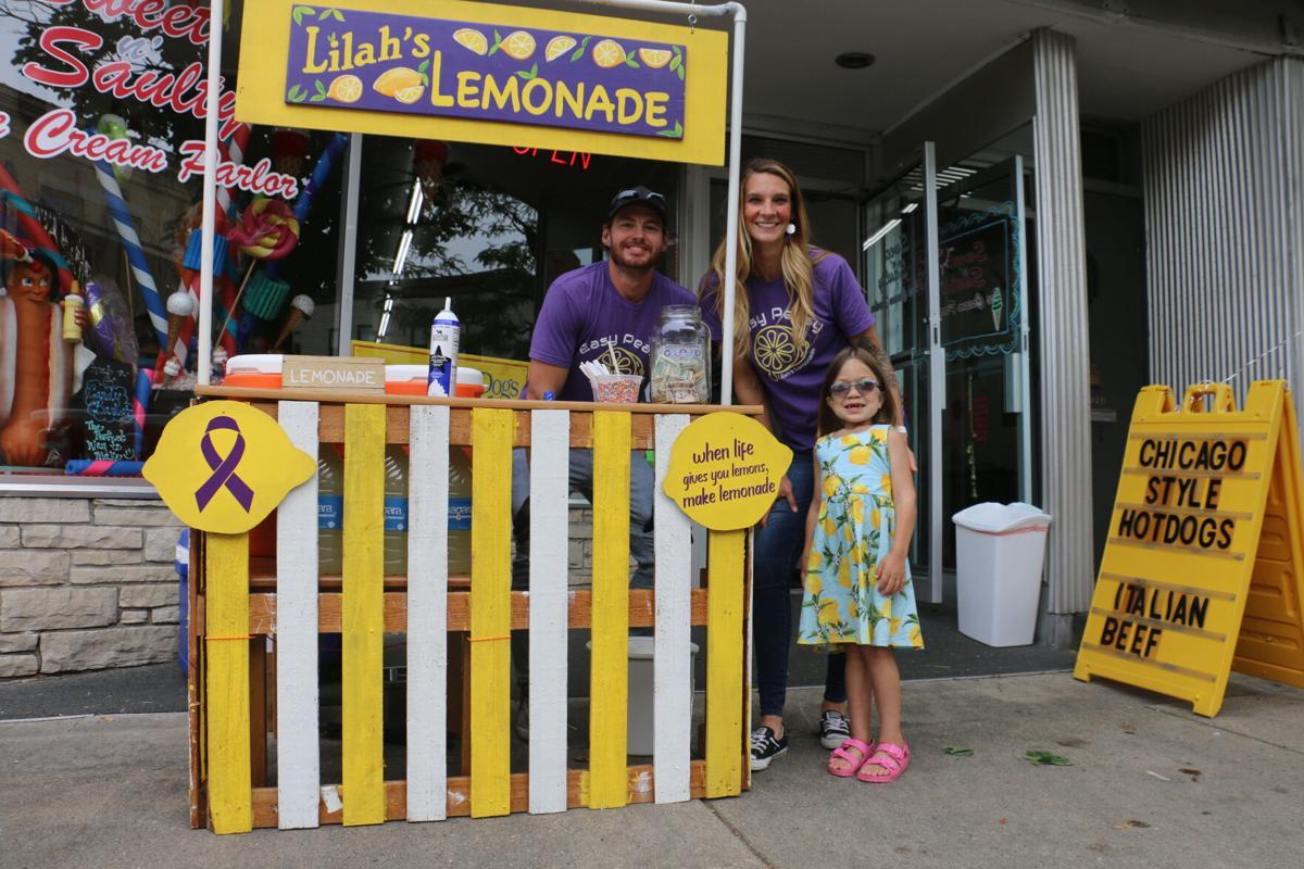 Lilah's Lemonade
