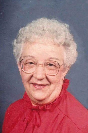Gladys Esther Lee (Liptow)