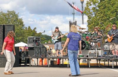 Fest returns Saturday with stage switch