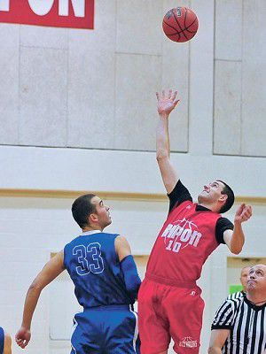 Basketball: Red Hawk men will rely this season on new faces to find success