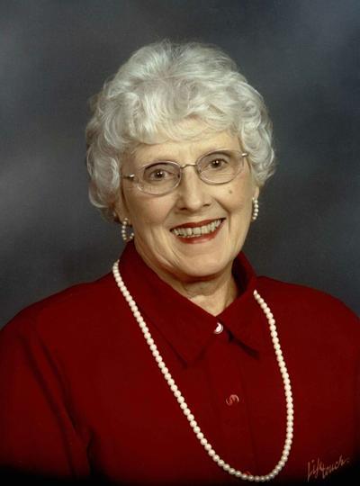 Joyce Esther Krueger