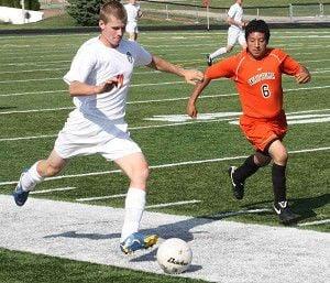 RHS soccer kicks off season with rout of Wautoma
