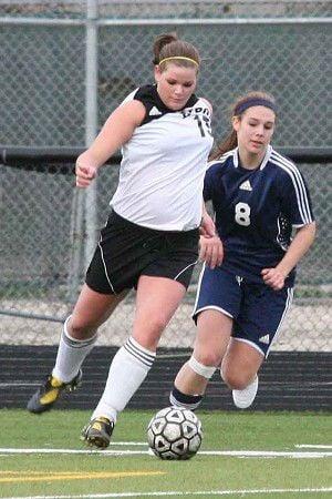 Xavier shuts down RHS soccer 10-0